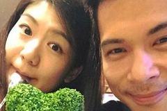 Biểu hiện lạ của Trương Thế Vinh khi bạn gái cũ bất ngờ lên xe hoa