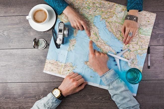 Bí kíp du lịch khắp thế giới không cần nhiều tiền