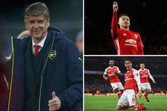 """Cay mũi MU, Arsenal bất ngờ """"tấn công"""" Lingard"""