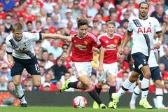Link xem trực tiếp MU vs Tottenham 21h15 ngày 11/12