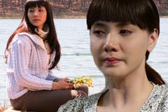 Trang Nhung 'đánh liều' với vai gái quê ngờ nghệch