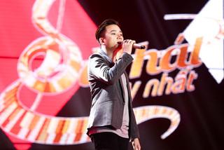 Phan Mạnh Quỳnh gây ngạc nhiên, Trịnh Thăng Bình trượt Sing My Song