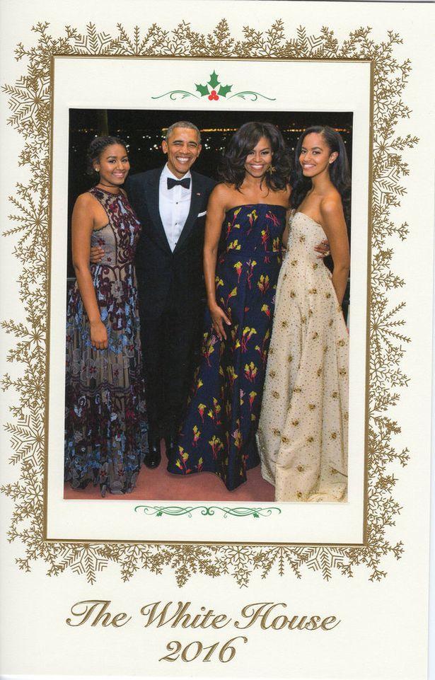 Obama phá vỡ truyền thống giáng sinh của Nhà Trắng