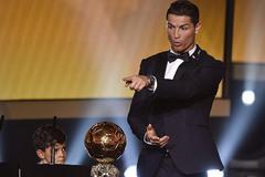 Hôm nay công bố Quả bóng Vàng: Ronaldo đánh bại Messi?