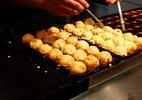 Cách làm bánh bạch tuộc takoyaki thơm ngon