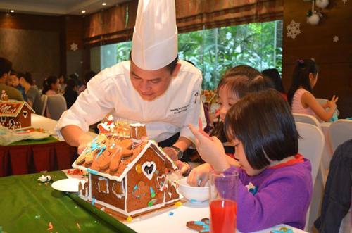 Giáng sinh 2016: Ăn gì, chơi đâu ở Hà Nội