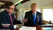 Trump tiết lộ các dự định sau khi nhậm chức