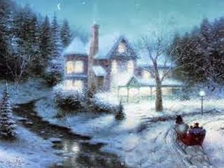 Giáng sinh, Đêm giáng sinh, chúa, đáng tối cao