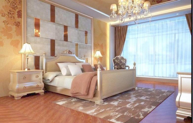 Phong thủy: Bài trí phòng ngủ thế này, vợ chồng trăm năm hạnh phúc
