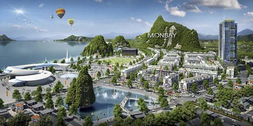 'Đại tiệc âm nhạc' ra mắt dự án Mon Bay Hạ Long