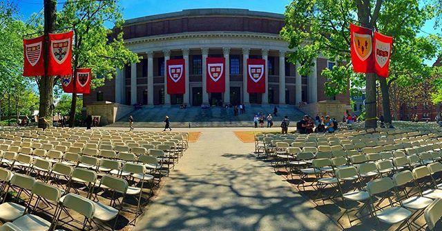 Xếp hạng đại học, Harvard, du học, việc làm, Đại học danh tiếng, Du học sinh