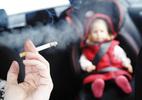 Ung thư phổi dù đứng xa người hút thuốc 10m