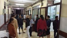 Nổ lớn bên trong trụ sở Công an Đắk Lắk, 3 người chết