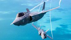 Trump chê chương trình chiến cơ F-35 đắt đỏ