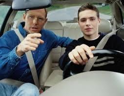 Làm thế nào để nhận ra người 'mới lái'?