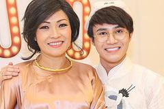 Phương Thanh: 'Mừng quá, cuối cùng cũng được có chồng!'