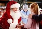 Bí mật về ông già Noel
