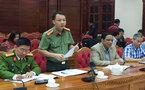 Con trai nguyên Bí thư tỉnh tử vong trong vụ nổ ở Đắk Lắk