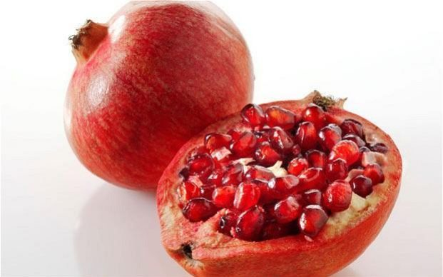 Tăng ham muốn nhờ trái cây