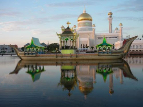 du lịch, phong cảnh, châu Á, Đà Lạt, Sapa, top 10 điểm đến hấp dẫn nhất châu Á 2017