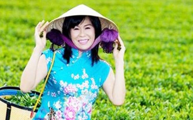 Gia đình, Hà Thúy Linh, Lâm Đồng, bị sát hại ở Trung Quốc, Bảo hiểm, nữ doanh nhân, đại gia chè,
