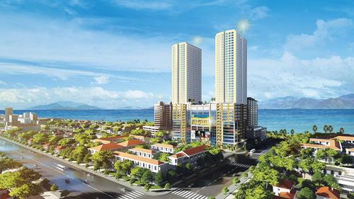 Những cái nhất của căn hộ khách sạn Gold Coast Nha Trang