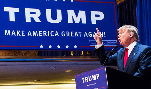 Tái kiểm phiếu, Donald Trump vẫn thắng vang dội