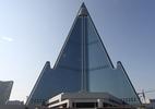 Sự thật về khách sạn hoành tráng nhất Triều Tiên