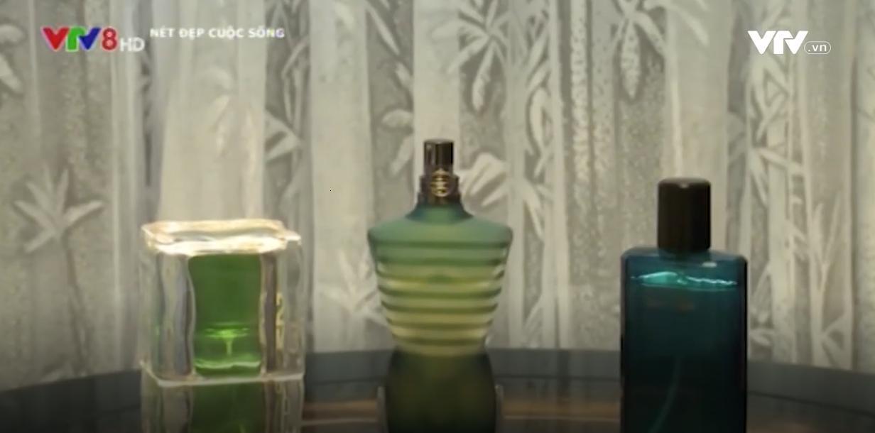 Bộ sưu tập nước hoa hoành tráng của ca sĩ Quang Hà