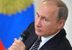 Putin tiết lộ thời điểm gặp Trump