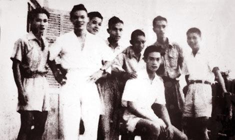 Bác Hồ, Chủ tịch Hồ Chí Minh, Trần Đại Nghĩa