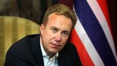 Na Uy: Đối tác tin cậy ở châu Á