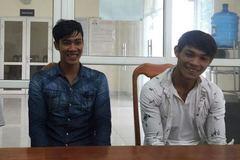 Sau lao lý, 3 thanh niên được đình chỉ vụ án