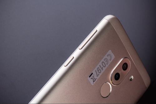 Cận cảnh 'siêu phẩm' Huawei GR5 2017