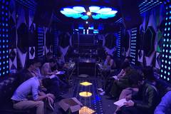 Công an Hải Phòng thông tin vụ 'đột kích' quán karaoke