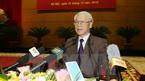 Tổng bí thư: Quân đội phải tuyệt đối kiên định với lý tưởng XHCN