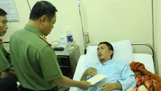 Thứ trưởng Bộ Công an chỉ đạo điều tra vụ nổ ở Đắk Lắk