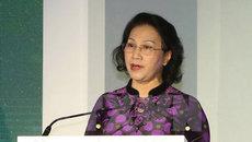 Chủ tịch Quốc hội gặp gỡ cộng đồng người Việt Nam tại UAE