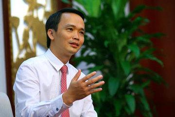 Bay 6 ngàn tỷ, Trịnh Văn Quyết mất ngôi tỷ phú số 1 Việt Nam