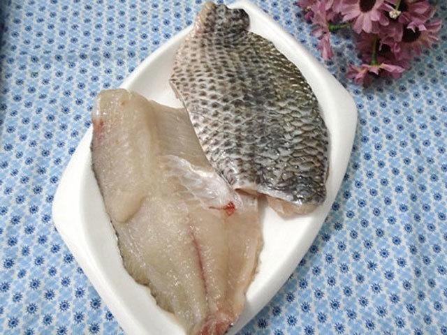 làm chả cá rô phi, cách làm chả cá rô phi, cách làm chả cá rô phi đơn giản, làm chả cá rô phi thế nào