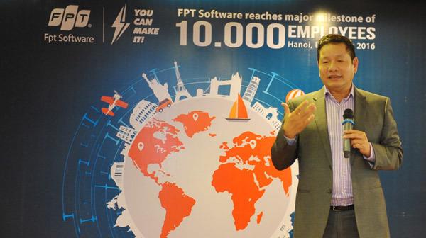 Nhân viên FPT nhận lương gần 70 triệu/tháng