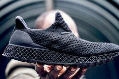 Hơn 300USD cho đôi giày Adidas làm bằng máy in 3D