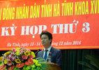 Dân phản đối thu phí cầu Bến Thủy nóng họp HĐND