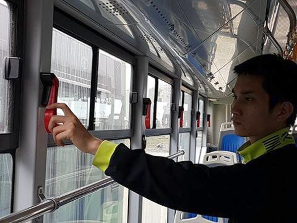 Hà Nội cấm nhiều loại xe, nhường đường cho buýt nhanh
