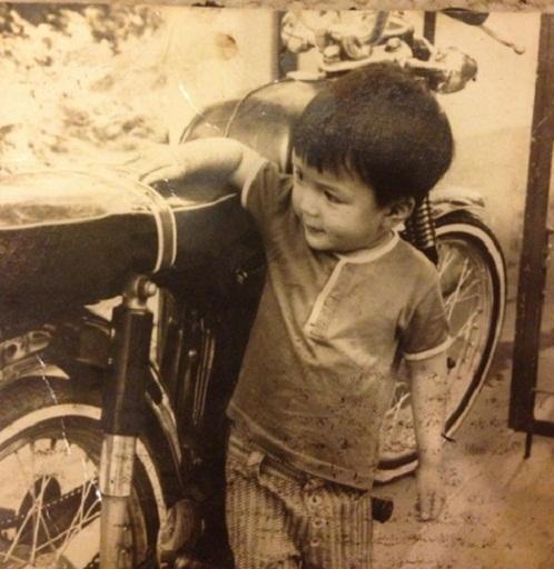 Tuổi thơ cay đắng vì nợ nần, ly tán của Đàm Vĩnh Hưng