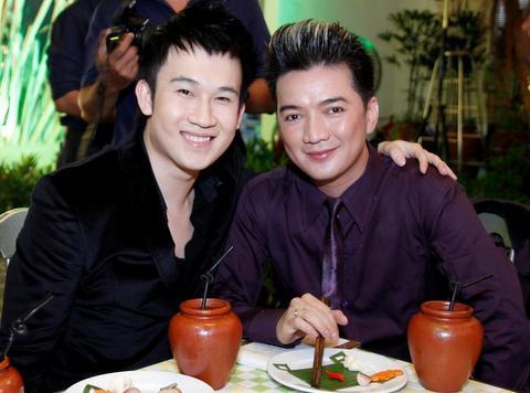 Dương Triệu Vũ: Mẹ Đàm Vĩnh Hưng đã hứa hàng trăm lần!