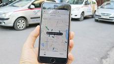 Khách tố lái xe Uber thu hai lần tiền