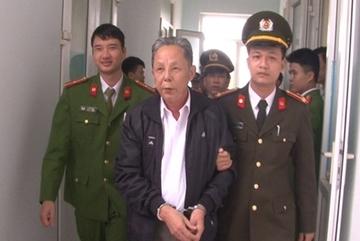Thanh Hóa: Bắt nguyên Chủ tịch xã và cán bộ địa chính