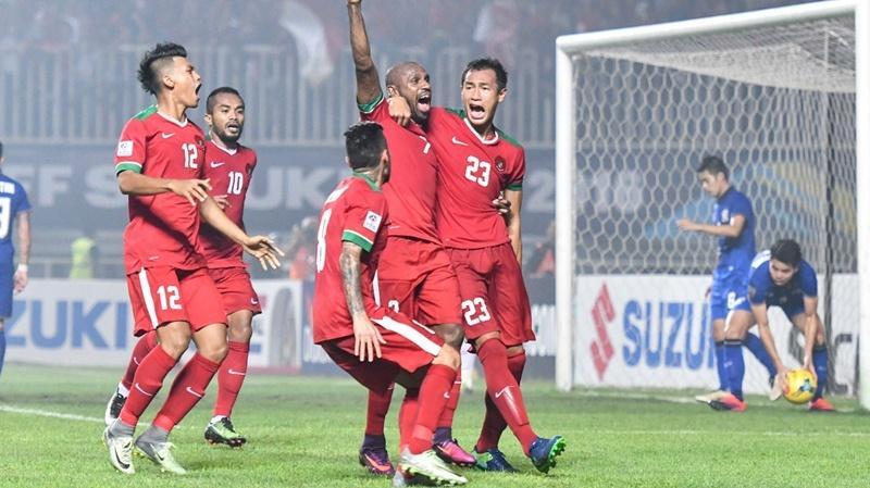 Indonesia vs Thái Lan, Chung kết AFF Cup 2016, lịch thi đấu AFF Cup 2016, kết quả AFF Cup 2016