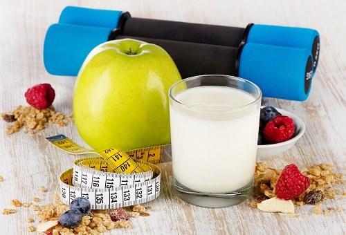 10 điều cân nhắc để giảm cân thành công
